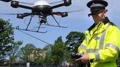 Sécurité routière : les drones policiers ne font pas tomber les PV du ciel