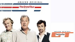 Top Gear est mort ! Vive The Grand Tour !