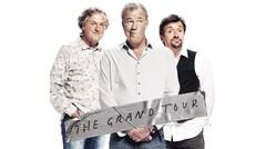 The Grand Tour : découvrez l'après Top Gear en vidéo