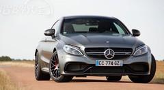 Essai Mercedes C 63 S AMG Coupé (2015 - ) : La meilleure, sinon rien
