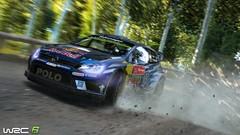 WRC 6 : le test à 200 km/h sur PC, Xbox One et PS4