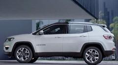 """Jeep lance un """"SUV"""" compact contre le Qashqai et le Kadjar"""