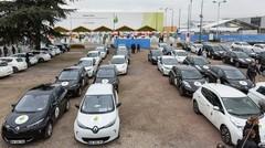 Renault et Nissan fourniront les autos électriques de la COP 22