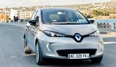 Renault va tester des Zoé autonomes en Chine
