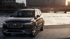 Volvo : L'avenir est au SUV