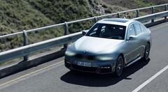 Nouvelle BMW Série 5 2017 : elle sera présentée le 13 octobre !