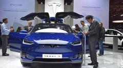 """Une Tesla """"inattendue"""" dévoilée le 17 octobre 2016 : est-ce la Model Y ?"""