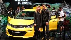 Mondial de l'Auto 2016 : Hybride et électrique, quoi de neuf ?
