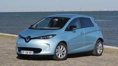 Renault veut faire de la voiture électrique et hybride low-cost