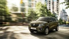 Renault : une électrique « low-cost » ?