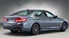 BMW Série 5 : fuite sur un forum