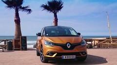 Essai Renault Scénic 4 2016 5/7 places