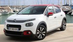 Essai Citroën C3 2016 : enfin compétitive