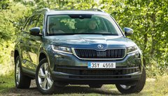 Prix attractifs pour le SUV Skoda Kodiaq