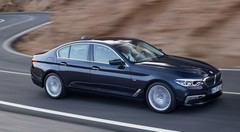 Nouvelle BMW Série 5: tout ce que vous devez savoir