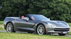 Essai Chevrolet Corvette C7 Stingray Cabriolet : Le mythe américain sur 4 roues !