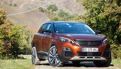 Essai Peugeot 3008 BlueHDI 120 : l'attente récompensée