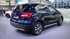 Suzuki et Toyota travaillent sur un partenariat