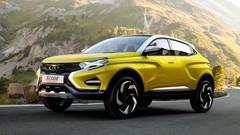 Renault prend le contrôle des Lada russes