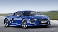 L'Audi R8 e-tron tire sa révérence
