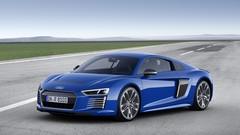 Audi débranche la R8 e-tron