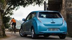 Essai Nissan Leaf 30kWh : du couple plus longtemps