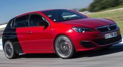 Essai Peugeot 308 GTi : La lionne sort les griffes !