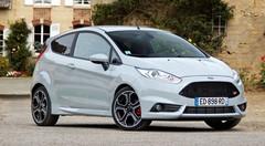 Essai Ford Fiesta (6) ST200 (2016 - ) : Mini RS ?