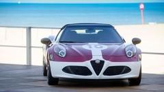 4C Spider « Edizione Corsa » : juste 35 Alfa exclusives !