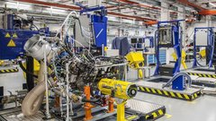 Opel investit pour développer le moteur du futur