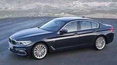 Prix BMW Série 5 (2017) : la nouvelle BMW Série 5 à partir de 46 350 €