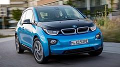 Essai BMW i3 : Horizon élargi
