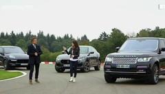 Emission Automoto : SUVs de luxe, C3 et Pikes Peak