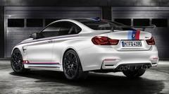 BMW M4 DTM Champion Edition : limitée à 200 exemplaires