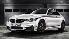 BMW M4 DTM Champion Edition : 200 exemplaires