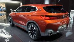 Mondial de l'Automobile 2016 : une fréquentation en baisse