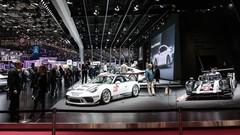 Fréquentation en baisse pour le Mondial de l'Automobile 2016