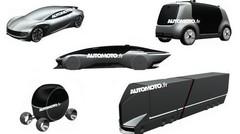 Exclusivité Automoto : les véhicules de 2050 selon Volkswagen ?