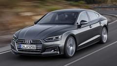 Prix toujours salés pour la nouvelle Audi A5 Sportback
