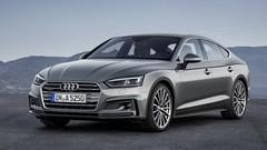 Prix Audi A5 Sportback : des tarifs à partir de 44 300 €