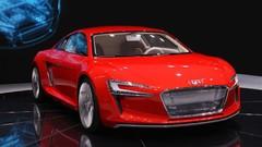 Audi : e-tron sera l'appellation officielle des véhicules « zéro émission »