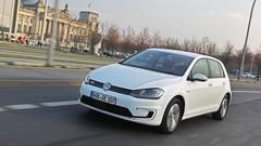 La Volkswagen Golf 7 restylée (2017) présentée début novembre