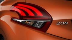 Future Peugeot 208 : elle pourrait passer à l'électrique