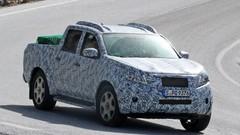 Pick-Up Mercedes GLT ou Classe X : c'est pour bientôt !