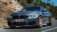 Essai BMW M4 GTS : Venin en vente libre