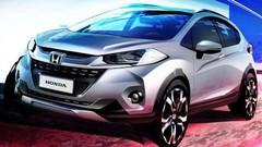 Honda WR-V : SUV sud-américain