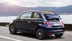 Essai Fiat 500 Riva (2016) : La Dolce Vita