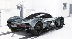 Aston Martin : la future supercar à trois millions de dollars