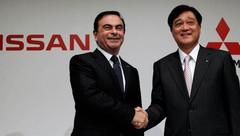 Carlos Ghosn devient président de Mitsubishi