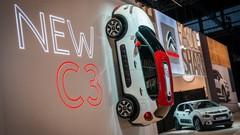 Citroën C3 Feel 3 : série limitée à 250 exemplaires de la nouvelle C3